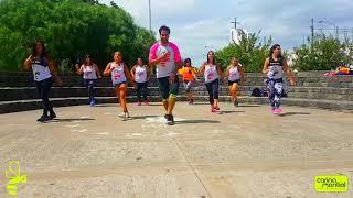 Muñequita Linda - Juan Magan ft Deorro, Makj, YFN Lucci / Zumba Coreografía