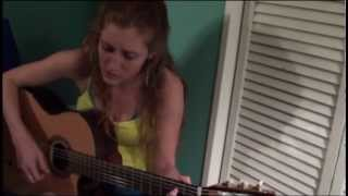 Good Day by the Dresden Dolls cover