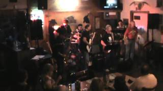 Shakey Ground The Traditional Blues Band