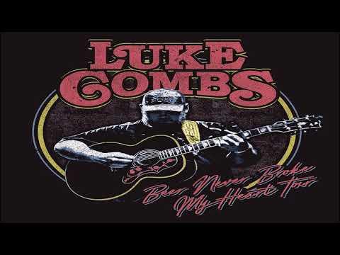 Luke Combs Beer Never Broke My Heart HQ