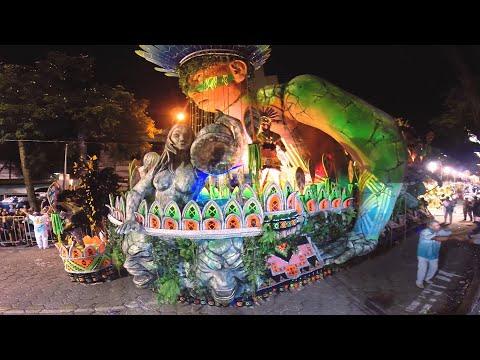 Carnaval: a história e a importância da folia em Nova Friburgo