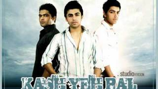 JAL THE BAND .KASH YEH PAL.(new track)