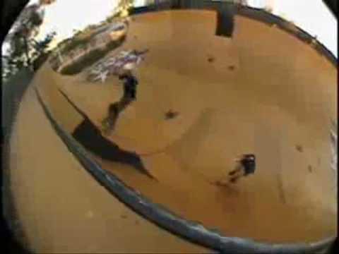 Bucky Lasek Video