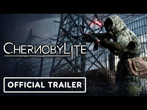 Official Gameplay Trailer | Summer of Gaming 2021 de Chernobylite