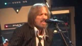 Tom Petty  -Here comes my girl-  Hamburg