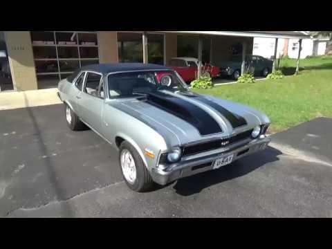 Video of '70 Nova SS - OPFO