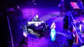 Joss Stone & Jools Holland -  Letting Me Down & Medley (LIVE 2014) HD 1080p