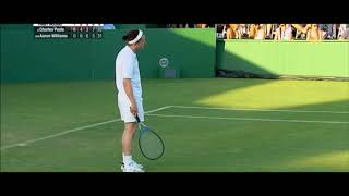 TENIS 2017 Лучшие теннисные моменты TENIS 2017 Funniest Tennis Moments