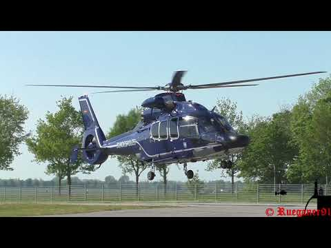 Download Ec 155 Landing On Helideck Video 3GP Mp4 FLV HD Mp3