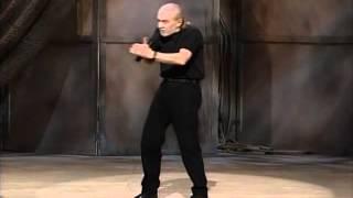 Джордж Карлин - Привычные фразочки