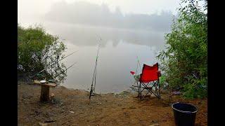 На каких озерах смоленска клюет рыба