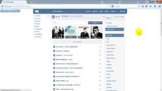 شرح موقع vk.com