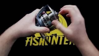 Катушка bratfishing cyborg baitrunner rd 6000