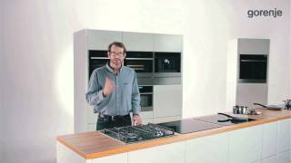 How It Works • Hobs by Gorenje
