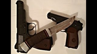 Моя коллекция оружия