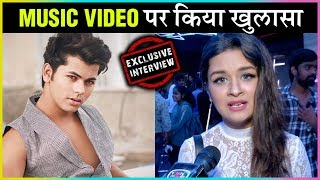 Download Avneet Kaur REVEALS Details Of Her New Song With