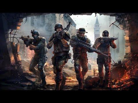Vidéo Modern Combat 5: Blackout