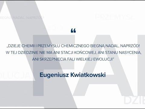 Początki Państwowej Fabryki Związków Azotowych w Mościcach pod Tarnowem - zdjęcie