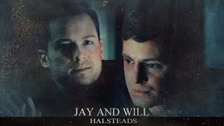 Jay & Will Halstead - My brother