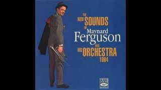 Maynard Ferguson - Watermelon Man (1964)