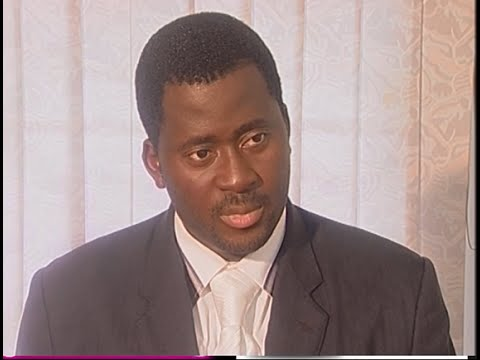 Desmond Elliot In Confrontation With Overseer Over Preaching Style In