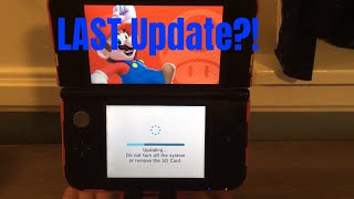 minecraft new nintendo 3ds edition update cia - TH-Clip