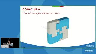 Mobile & 5G Tutorial - Part 1: COMAC RD and EP Overview
