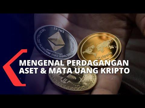 Binanso kriptocurrency trading