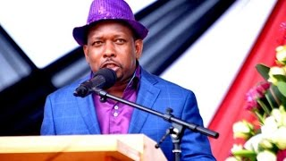 Sonko shows Kidero why polls won't  be easy ride - VIDEO