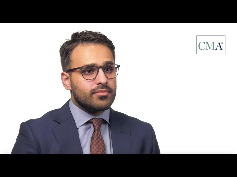Young Professionals Share Tips on Studying for the CMA - YouTube