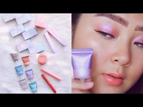 Moon Crystal Sparkling Eye Pigment by Kaja Beauty #3