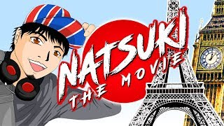Natsuki: The Movie (Life in Japan Documentary)