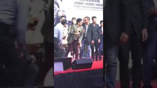 20170521 譚詠麟 live