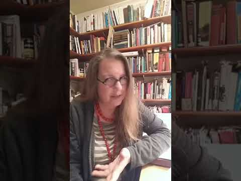 On Point of View | Janet Fitch's Writing Wednesday