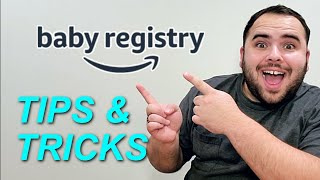 Amazon's Baby Registry | Best Savings