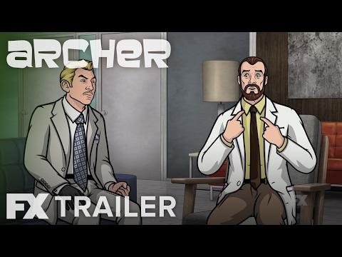 Archer 7.09 (Preview)