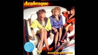 Arabesque - Bye Bye Superman ( 1983 )
