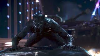 Trailer of Black Panther (2018)