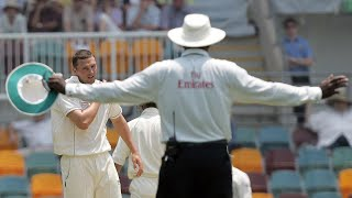 From the Vault: Harmison starts the Ashes with a wide