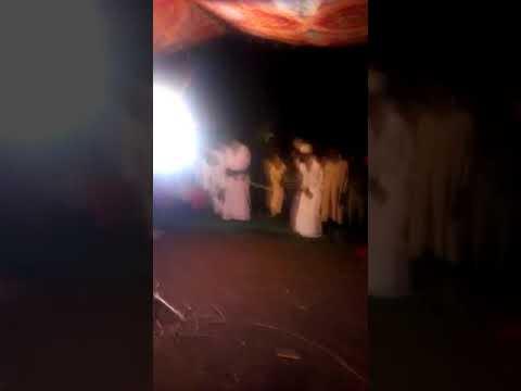 Mutanen Kasar Sudan suna majalisi da qasiadar fadar bege