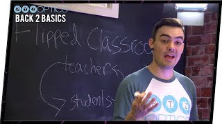 Creating Videos For The Flipped Classroom