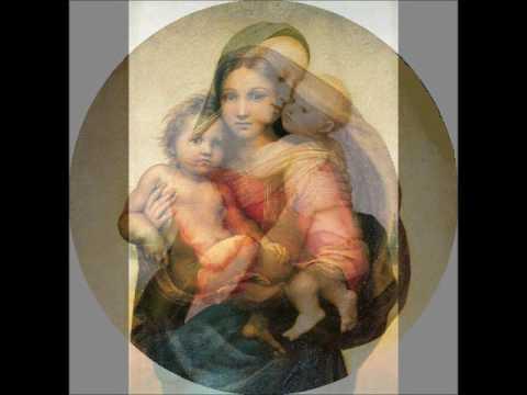 Le forze risanatrici delle immagini della Madonna