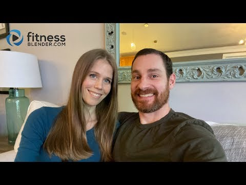 We hit a billion views! 2020 Plans + 1st FB Plus workout now available – Happy New Year