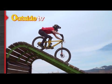 Alex Deibold & Cam McCaul hit the Dirt | Locals
