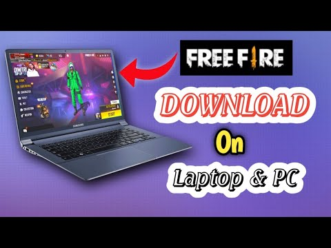 Download How To Download Free Fire For PC || Computer me Free Fire Kaise Khele Mp4 HD Video and MP3