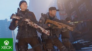 Tom Clancy's The Division – Gameplay Tips no. 3: Weapons, Customisation, & Crafting