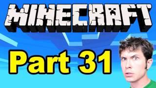 Minecraft - LA LA LA - Part 31