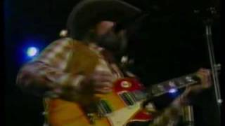 "Charlie Daniels on Country Music Jubilee 1980 - ""In America"" + ""The South's Gonna Do It."""