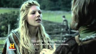 Ecbert et Lagertha (Sneak Peak)