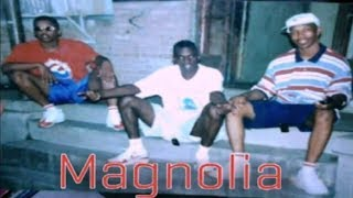 """THE HOT BOYS(Z): TERRANCE""""GANGSTA"""" WILLIAMS: MAGNOLIA PROJECTS(MP3) 6TH&Willow Court: The NEW SIDE."""